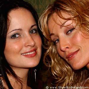 Playboy esther schweins IMDb: Birth