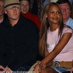 Samantha mumba dating sisqo