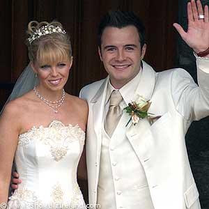 Celebrity Wedding Pics