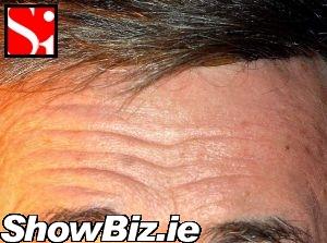 Tony Blackburn Wig 93