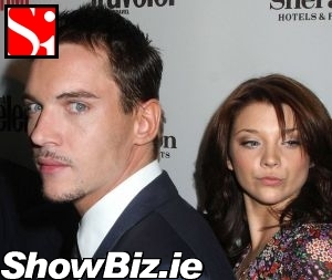 Jonathan Rhys Meyer Natalie Dormer Sex