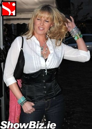Amanda Brunker's A Hot Heifer...