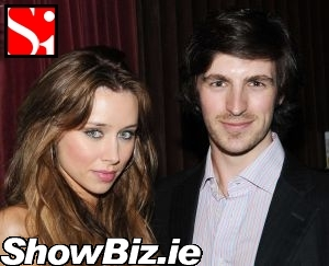 Eoin Macken Girlfriend http://www.showbiz.ie/news/july08/17-saturdays-una-is-christians-girl.shtml
