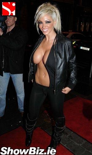 Spunk nude photos
