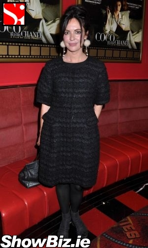 Morah Brennan http://www.showbiz.ie/news/july09/24-coco-before-chanel-premiere.shtml