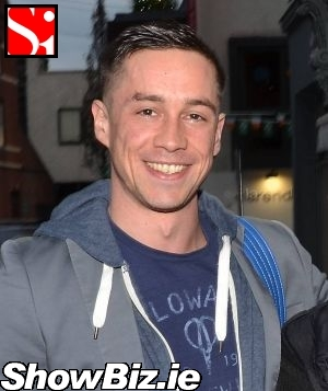 killian scott new movie