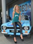 Fast Models & Furious Escorts...